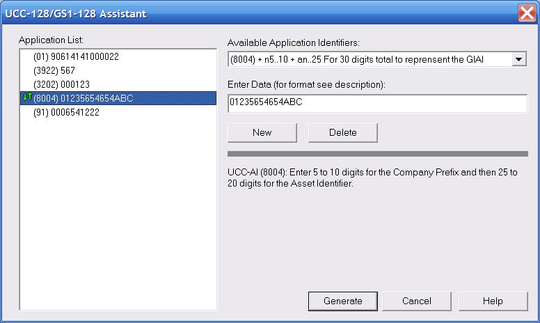 AnyLabel Software